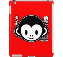 MONKEYZARO 2014 Edition Items iPad Case/Skin