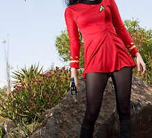 Trek XI by chona