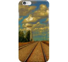 Leading Lines iPhone Case/Skin