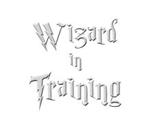 Wizard in Training by kirstennirel