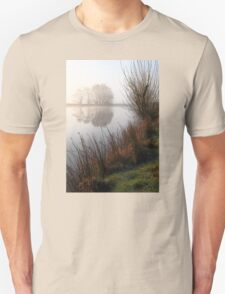 On Golden Pond Unisex T-Shirt