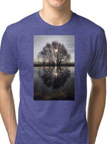 Tree Highlights Tri-blend T-Shirt