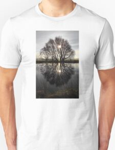 Tree Highlights Unisex T-Shirt