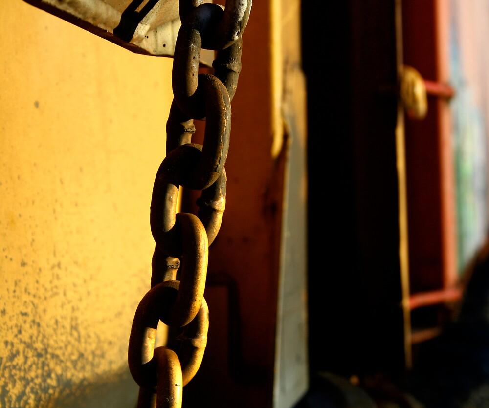 train chain by jonlunsford