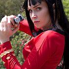 Trek XIII by chona