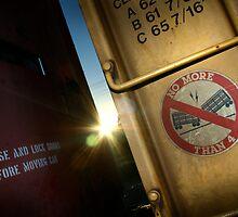 box car by jonlunsford