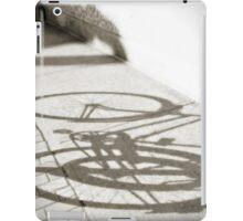 Shadow Unlocked iPad Case/Skin