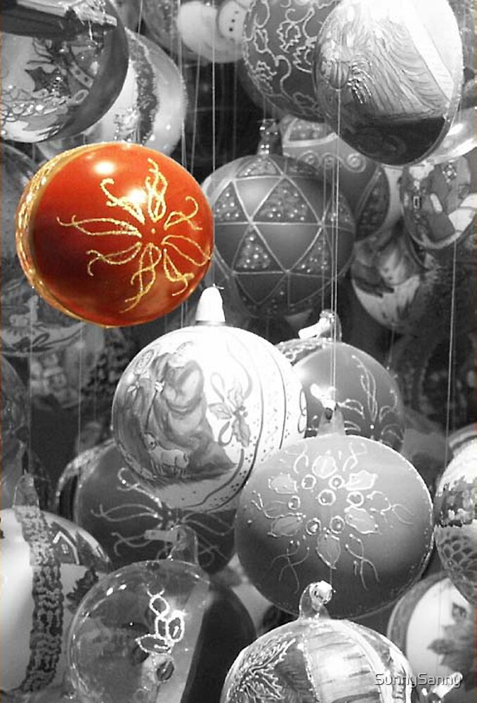 Christmas by SunnySanny
