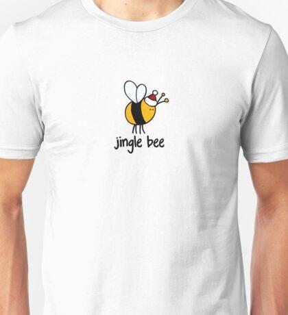 Jingle Bee Unisex T-Shirt