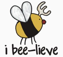 i bee-lieve by Corrie Kuipers