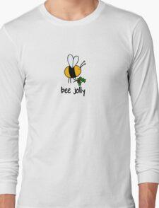 Bee Jolly Long Sleeve T-Shirt