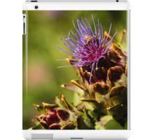 Nectar gatherer iPad Case/Skin