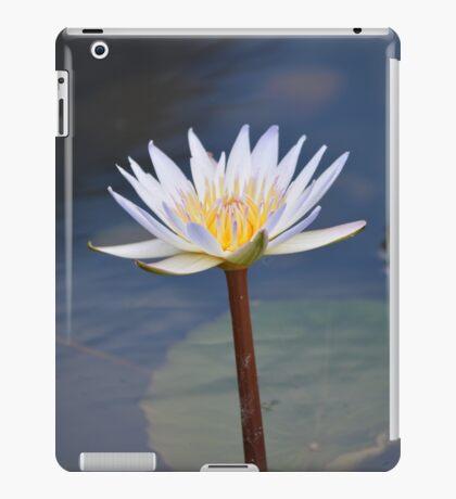 Stand Alone iPad Case/Skin