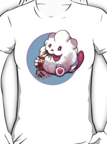 Snack time for Swirlix T-Shirt
