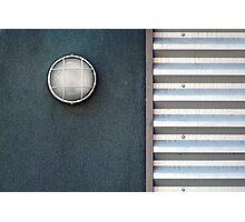 Elemental•1 Photographic Print