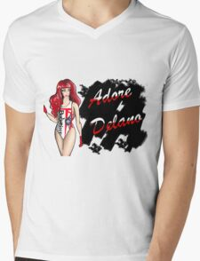 Adore Delano Mens V-Neck T-Shirt
