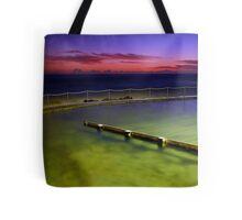 Ocean Pool Bronte Tote Bag