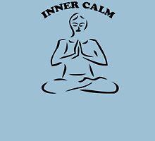 Yoga Inner Calm Unisex T-Shirt