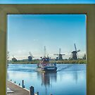 National Geographic Cover  Frame at Kinderjik by Imagery