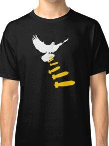 Vector bomb Classic T-Shirt
