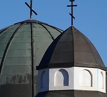 Domes by Robert Meyer