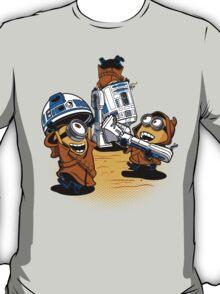 Desert Scavengers T-Shirt