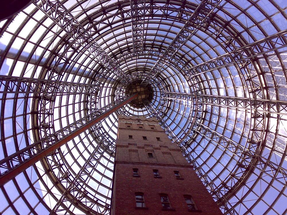 Melbourne  by jimdianajones