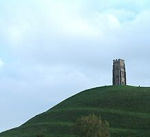 Glastonbury Tor by PhotogeniquE IPA