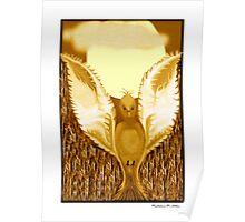Ye Gilded Dove Poster