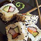 Sushi by Lori H