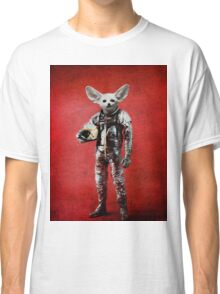 Space is calling Classic T-Shirt