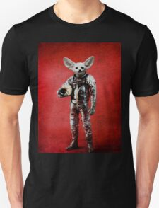 Space is calling Unisex T-Shirt