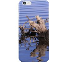 Floating By iPhone Case/Skin