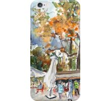 Budapest Town 03 iPhone Case/Skin