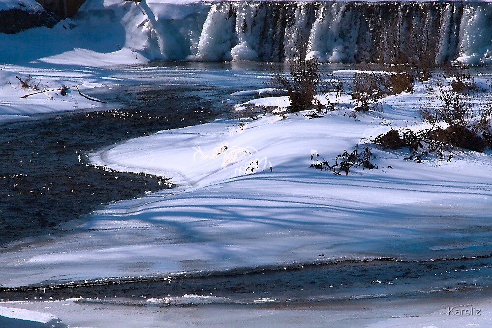 Winter Wonderland by Kareliz