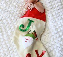 Joy to Me by Tracy Jule