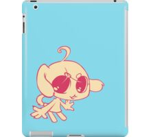 Bow Wow iPad Case/Skin