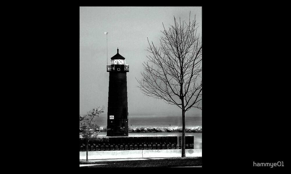 Pier Lighthouse by hammye01