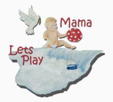 Lets Play by Ilunia Felczer
