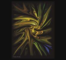 Goldenrod by Madeline M  Allen