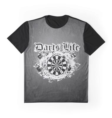 Darts Life Darts Shirt