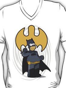 bat-homer: the Simpsons superheroes T-Shirt