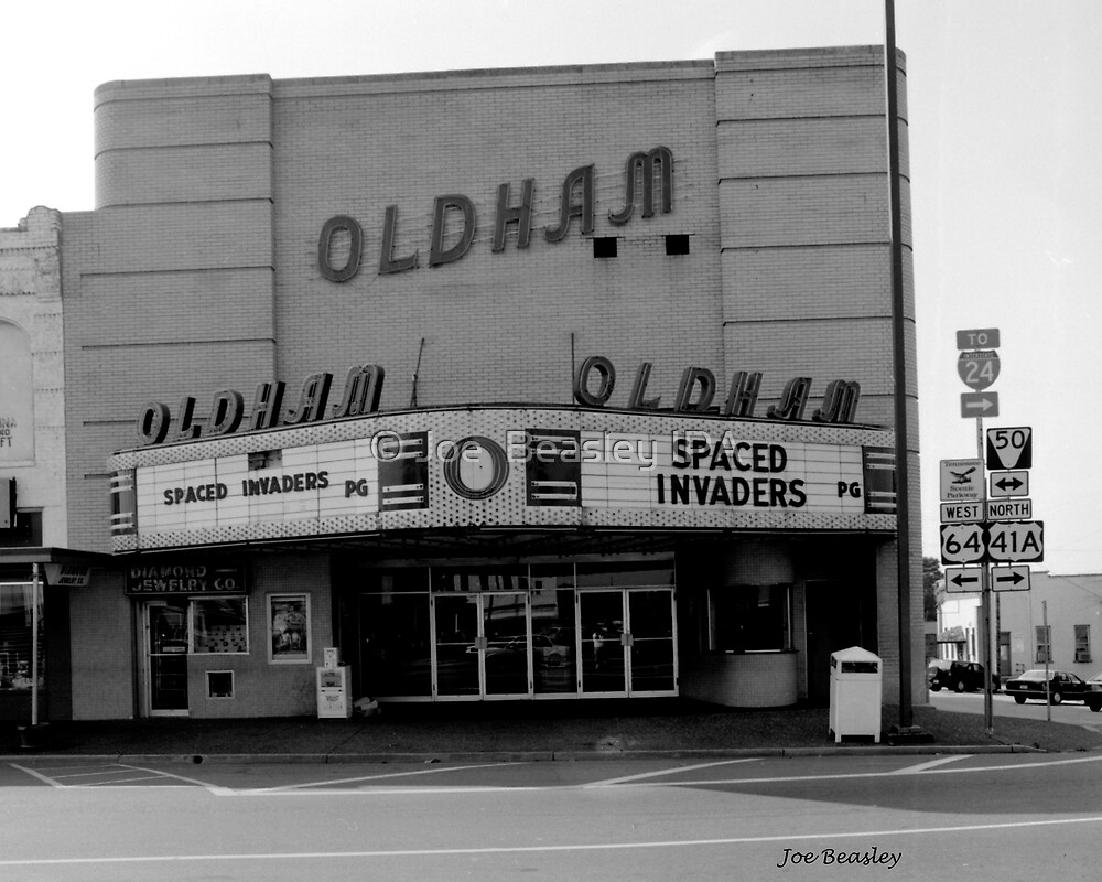 Oldham-Winchester Tennessee by © Joe  Beasley IPA