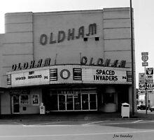 Oldham-Winchester Tennessee by © Joe  Beasley IPA