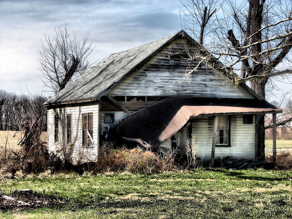 Fixer Upper by scannermom