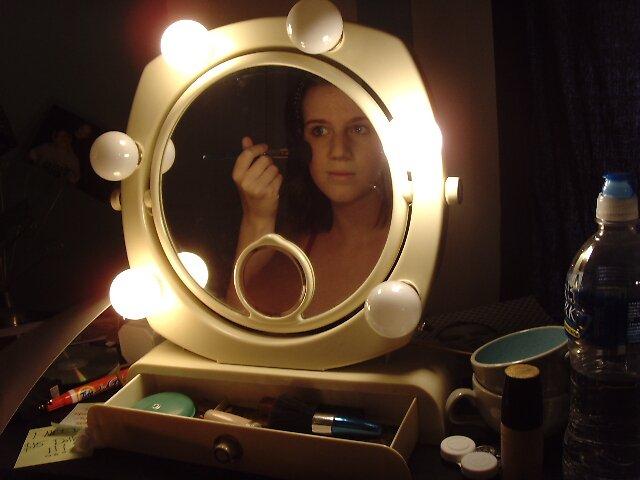 Make Up by RachelLea