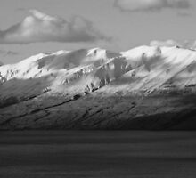 grey hills by sednz