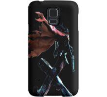 Vincent Valentine Samsung Galaxy Case/Skin