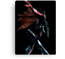 Vincent Valentine Canvas Print