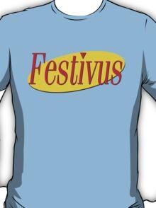 festivus (red) T-Shirt